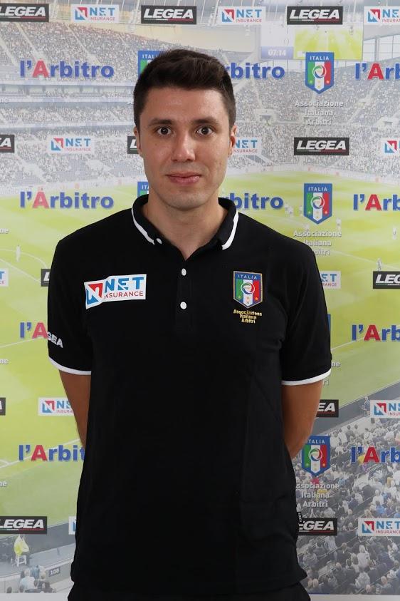 Stefano Camilli