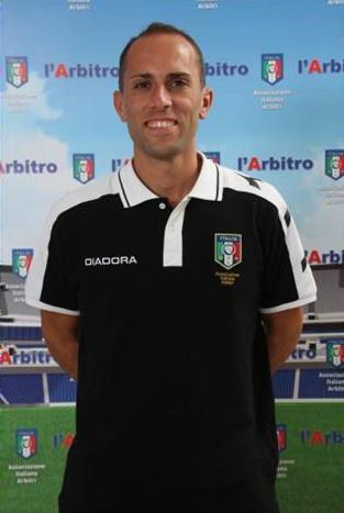 Marco Chiocchi