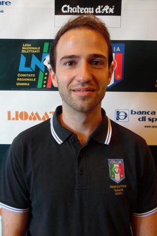 Elia Costantini