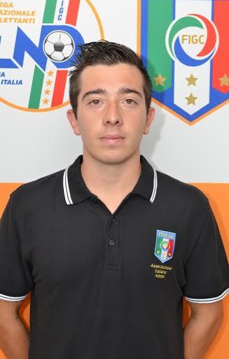 Marco Crostella