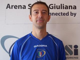 Sergio Loreti