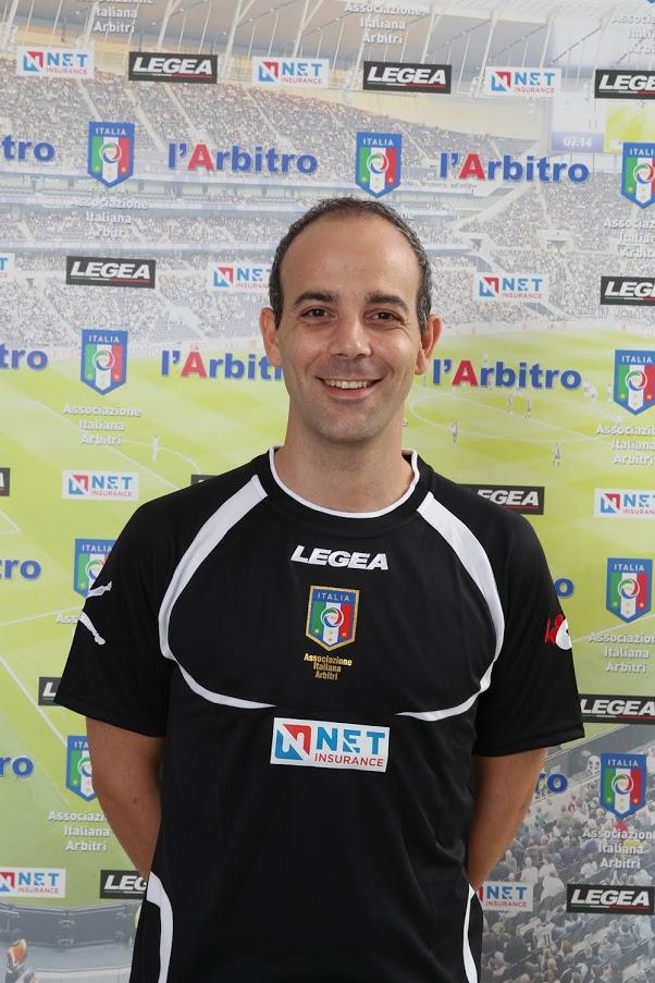 Emanuele Roscini
